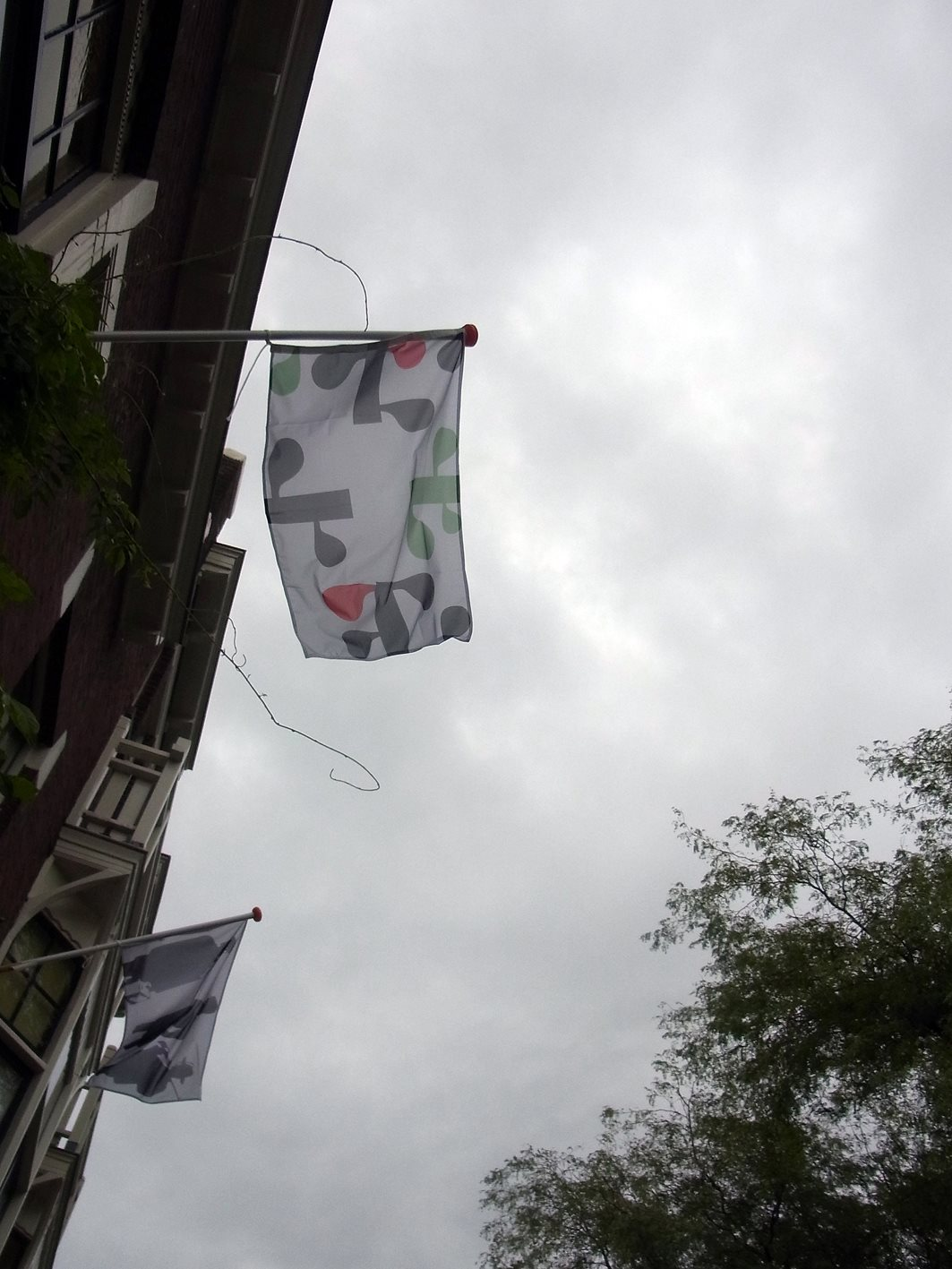 Anuli Croon, 2015 | Arte Concordia | Flag Design